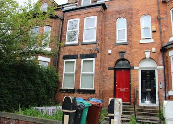 Thumbnail 6 bed property to rent in Conyngham Road, Manchester