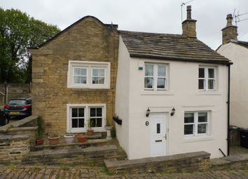 Thumbnail 2 bedroom cottage for sale in High Street, Idle, Bradford