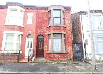 Thumbnail 2 bed terraced house for sale in Cameron Street, Liverpool