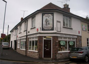 Thumbnail Retail premises for sale in The Panda, Tweentown, Cheddar, Somerset