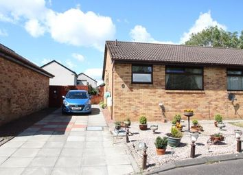 Thumbnail 2 bed bungalow for sale in Overton Crescent, East Calder, Livingston, West Lothian