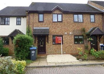 Thumbnail 2 bed terraced house to rent in Village Mews, Rugby, Warks