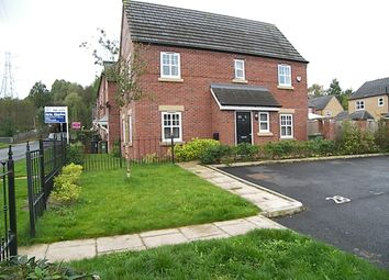 Thumbnail 3 bed semi-detached house for sale in Hulme Road, Radcliffe