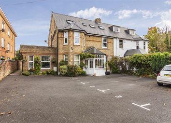 Thumbnail 1 bed flat for sale in 54 R L Stevenson Avenue, Bournemouth, Dorset
