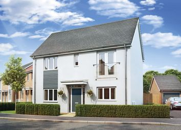 Thumbnail 3 bed detached house for sale in The Kea, Trentham, Stoke-On-Trent