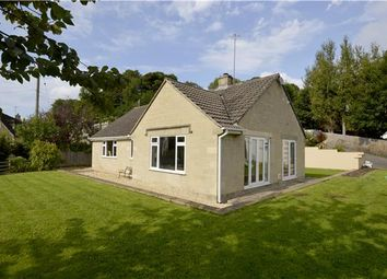 Thumbnail 4 bed detached bungalow for sale in Brimscombe Lane, Brimscombe, Gloucestershire