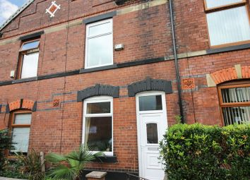 Thumbnail 2 bed terraced house for sale in Andrew Street, Bury