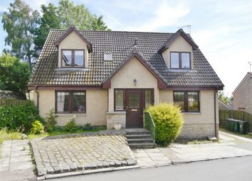 Thumbnail 5 bed detached house for sale in 1B Old Perth Road, Milnathort, Kinross-Shire