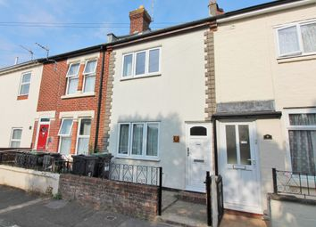3 bed terraced house for sale in Ford Road, Gosport PO12