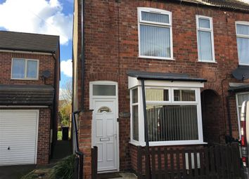 Thumbnail 2 bed end terrace house to rent in Raglan Street, Eastwood, Nottingham