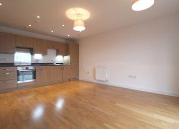 Thumbnail 2 bedroom flat to rent in Cunningham Way, Leavesden, Watford