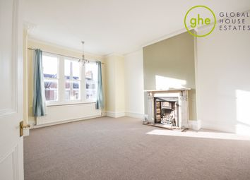 Thumbnail 3 bed flat to rent in Alexandra Drive, London