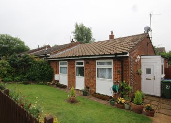 Thumbnail 2 bed semi-detached bungalow for sale in Green End, Great Brickhill, Milton Keynes