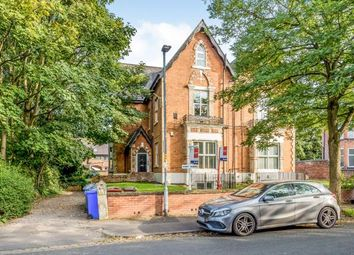 Thumbnail 1 bed flat for sale in Clyde Road, West Didsbury, Manchester, Gtr Manchester