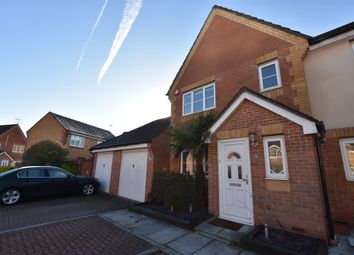 Thumbnail 4 bed end terrace house for sale in Royce Grove, Leavesden, Watford