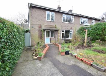 Thumbnail 4 bed property for sale in Hill Tops View, Matlock