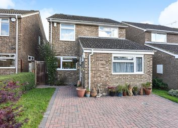 Thumbnail 5 bed detached house for sale in Springfield Park, Maidenhead