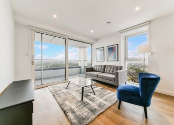 Hurlock Heights, Elephant Park, Elephant & Castle SE17. 2 bed flat