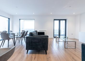 Thumbnail 3 bed flat to rent in The Lansdowne, Hagley Road