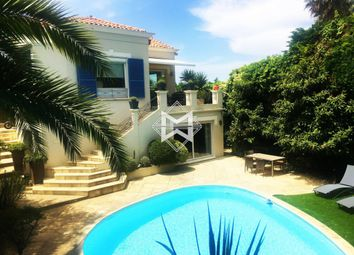 Thumbnail 5 bed villa for sale in Cap D'antibes, 06160, France