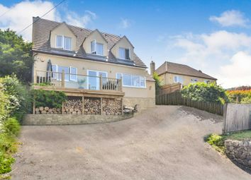 Thumbnail 4 bed detached house for sale in Toadsmoor Road, Brimscombe, Stroud, Gloucestershire