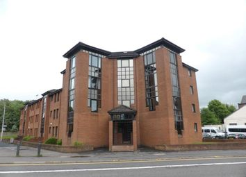 Thumbnail 3 bed flat to rent in Maryhill Road, Glasgow