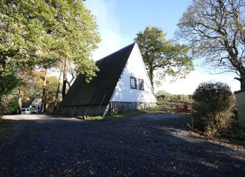 Thumbnail 2 bedroom chalet for sale in 2 Craigs Lodges, Williamcraigs, Linlithgow