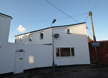 Thumbnail 2 bedroom semi-detached house for sale in Churchill Road, St. Thomas, Exeter