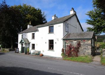 Thumbnail 3 bed property for sale in The Eagles Head, Satterthwaite, Ulverston, Lake District