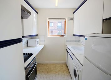 Thumbnail 1 bed flat to rent in 40 Saunders Ness Road, London