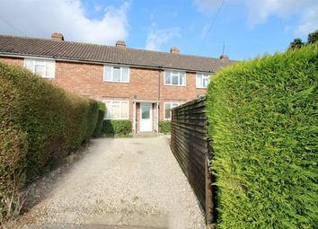 Thumbnail 3 bedroom terraced house for sale in St. Andrews Way, Blofield, Norwich