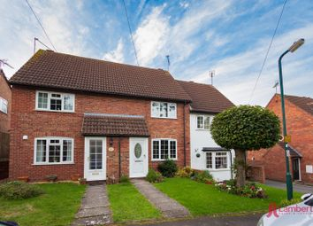 Thumbnail 2 bed property to rent in Needle Close, Studley, Warks