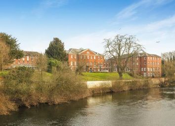 Thumbnail 2 bed flat for sale in St James, Hereford