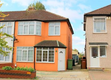 Thumbnail 3 bed end terrace house for sale in Whitefriars Avenue, Wealdstone