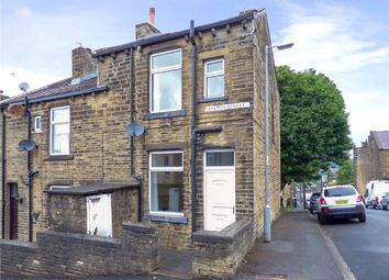 Thumbnail Terraced house to rent in Dean Street, Haworth, Keighley, West Yorkshire