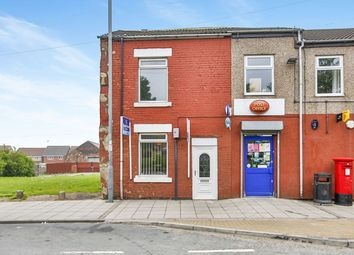 Thumbnail 2 bed terraced house to rent in Front Street East, Haswell, Durham