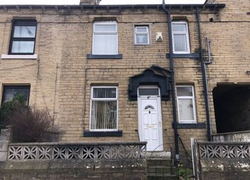 Thumbnail 2 bed terraced house to rent in Parkside Road, Bradford