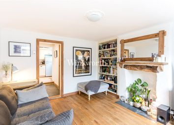 Thumbnail 2 bed terraced house for sale in Tottenhall Road, London