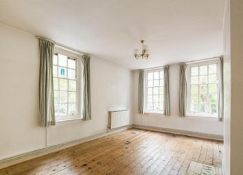 Thumbnail 2 bedroom flat for sale in Erasmus Street, Westminster