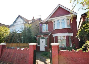 Thumbnail 5 bed detached house to rent in Carew Road, London