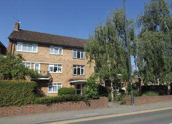 Thumbnail 3 bed flat to rent in Marlow Road, Maidenhead
