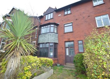 Thumbnail 4 bed terraced house to rent in Bury Old Road, Prestwich, Manchester