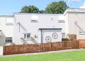 Thumbnail 3 bed terraced house for sale in The Haldens, Fairwater, Cwmbran