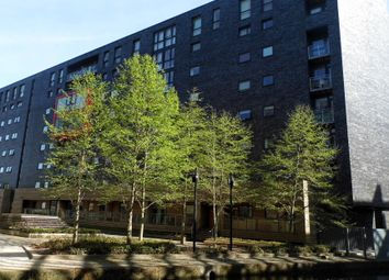 Thumbnail 2 bed flat to rent in Whitworth Building, Potato Wharf, Castlefield