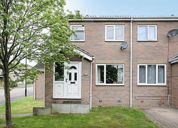 Thumbnail Semi-detached house for sale in Mill Meadow Close, Sothall, Sheffield, South Yorkshire