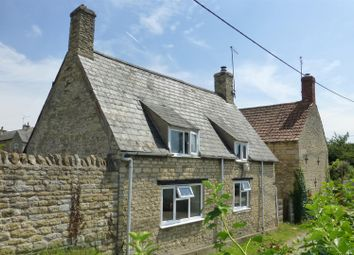Thumbnail 2 bed cottage for sale in Wheel Lane, Barrowden, Oakham