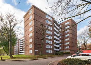 Thumbnail 3 bed flat for sale in Allenswood, Albert Drive, Southfields