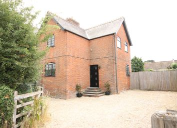 Thumbnail 3 bed semi-detached house to rent in Main Road, Shalfleet, Newport