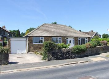 Thumbnail 3 bed detached bungalow for sale in Denfield Lane, Ovenden, Halifax