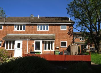 Thumbnail 1 bed end terrace house for sale in Stratford Place, Shakespeare Road, Eastleigh